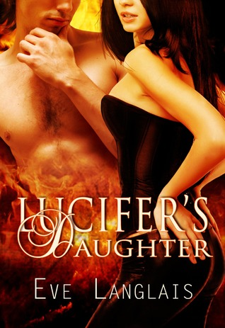 "Book Review: Eve Langlais' ""Lucifer's Daughter"""