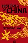 História da China  by  Stephen G. Haw