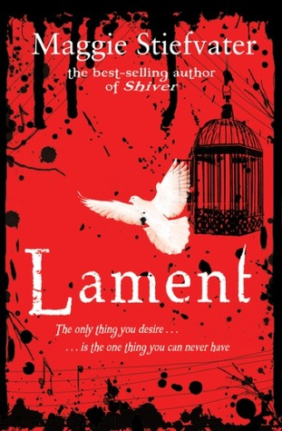 Lament (Books of Faerie, #1)