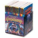 Goosebumps Haunted School Boxed Set  by  R.L. Stine