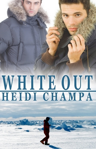 White Out Heidi Champa
