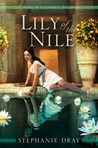 Lily of the Nile (Cleopatra's Daughter, #1)