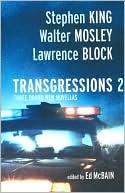 Transgressions Volume 2, 3 novellas Ed McBain