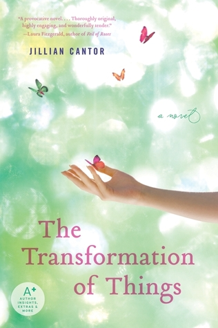 The Transformation of Things: A Novel (2010)