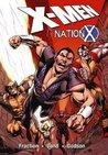 Uncanny X-Men: Nation X