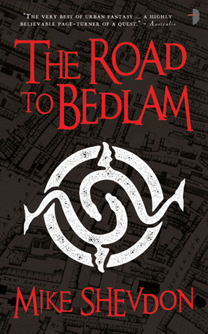 The Road to Bedlam (2010)
