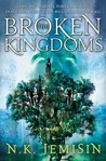 The Broken Kingdoms (Inheritance, #2)