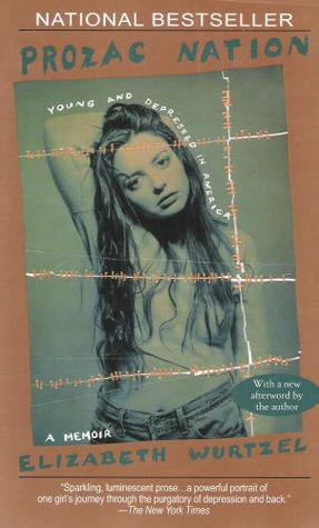 Prozac Nation (Paperback)