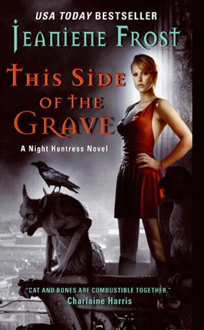 Book Review: Jeaniene Frost's This Side of the Grave