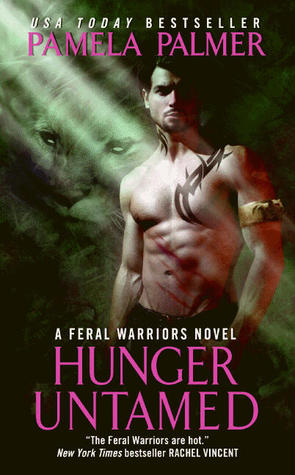 Hunger Untamed (Feral Warriors, #5)