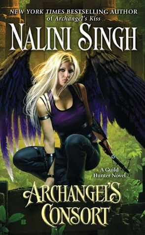 Archangel's Consort - Nalini Singh epub download and pdf download