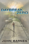 Daybreak Zero (Daybreak, #2)