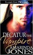 Decatur the Vampire