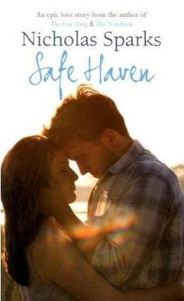 Safe Haven  by Nicholas Sparks  /> <br><b>Author:</b> Safe Haven <br> <b>Book Title:</b> by Nicholas Sparks  <br> <b>Pages:</b> 340  <a class='fecha' href=