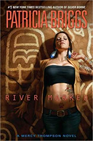 Book Review: River Marked by Patricia Briggs