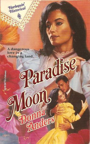 Paradise Moon Donna Anders