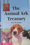 The Animal Ark Treasury
