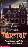 Trick or Treat (Point Horror, #6)