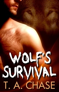 Wolfs Survival  by  T.A. Chase