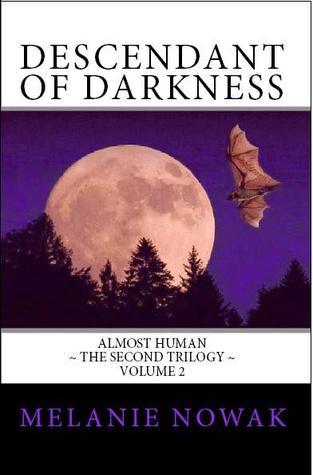 Descendant of Darkness