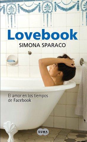 Lovebook simona sparaco
