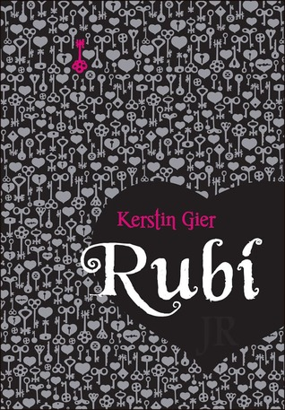 Rubí (Joyas Preciosas, #1)
