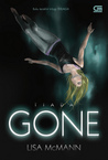 Gone  (Dream Catcher, #3)
