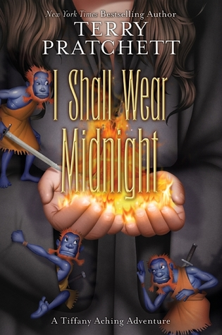 Book Review: I Shall Wear Midnight by Sir Terry Pratchett