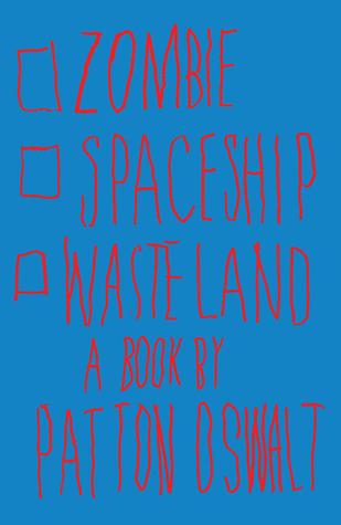 Zombie Spaceship Wasteland (2011)
