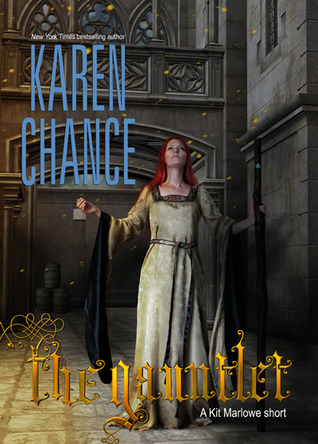 "Book Review: Karen Chance's ""The Gauntlet"""