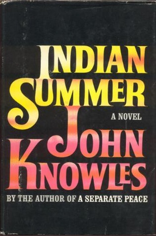 John Knowles' A Separate Peace: Summary & Analysis