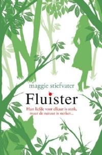 Fluister – Maggie Stiefvater