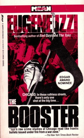 The Booster  by  Eugene Izzi