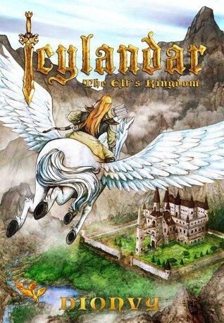 The Elfs Kingdom Icylandar 1