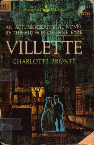 Villette Charlotte Brontë