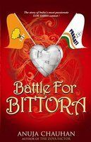 Battle For Bittora (2000) by Anuja Chauhan