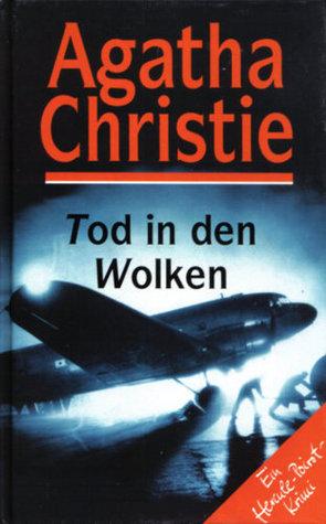 Tod in den Wolken Agatha Christie