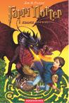 Гаррі Поттер і келих вогню (Гаррі Поттер, #4)