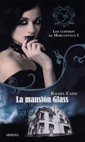 https://www.goodreads.com/series/40593-the-morganville-vampires