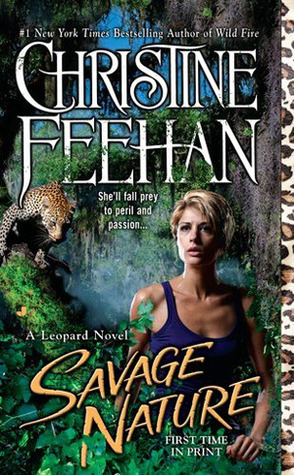 Book Review: Christine Feehan's Savage Nature