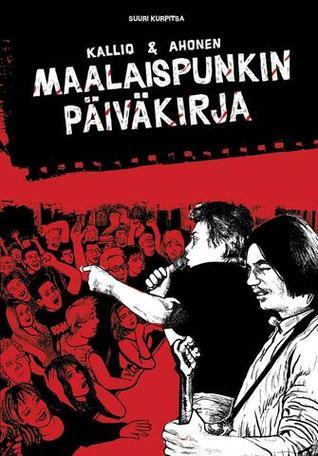 Maalaispunkin päiväkirja Pauli Kallio