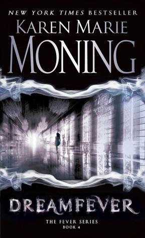 Review: Dreamfever by Karen Marie Moning