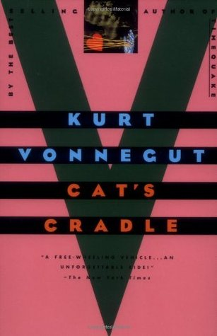 the portrayal of characters in cats cradle by kurt vonnegut Slaughterhouse-five by kurt vonnegut download  and work i read cats cradle  three children of kurt vonnegut sr the slaughterhouse-five characters covered.