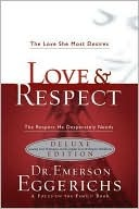 Love and Respect / Love and Respect Workbook 2-1 by Emerson Eggerichs
