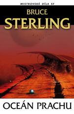 Oceán Prachu Bruce Sterling