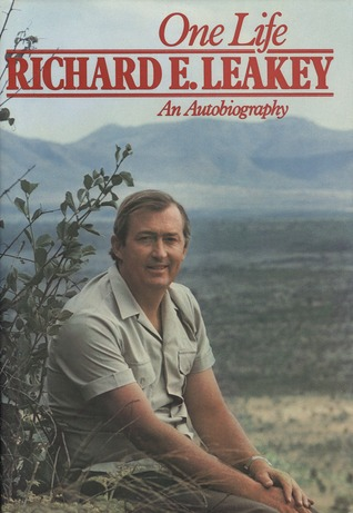 an introduction to the literature by richard leakey Drawing on the legacy of knowledge gathered by his parents, louis and mary  leakey, at olduvai gorge, richard leakey's excavations at lake turkana in.