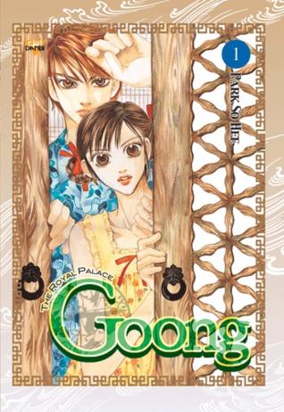 Goong: Palace Story Vol.1 (Goong #1)