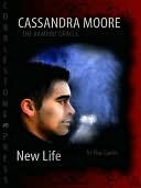 The Vampire Oracle Cassandra Moore
