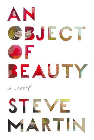 An Object of Beauty (Hardcover)