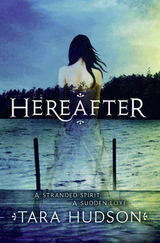 Hereafter #1 Book Cover